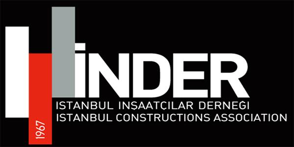 İNDER istanbul inşaatçilar derneği