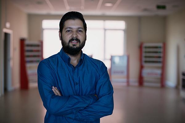 Erhan Bakaç - Okida Elektronik ERP Proje Yöneticisi