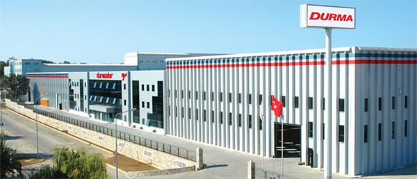 Durmazlar, iş süreçlerinin verimliliği için IFS ERP Türkiye 'ye güveniyor
