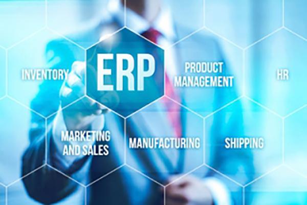 abas ERP Sistemi