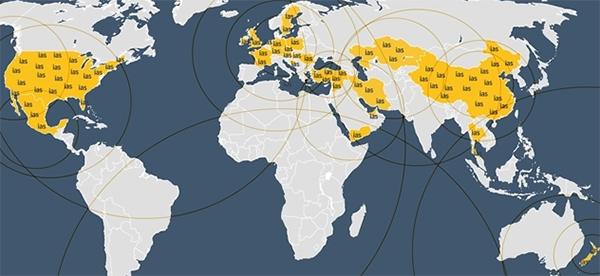 IAS Türkiye IAS Global