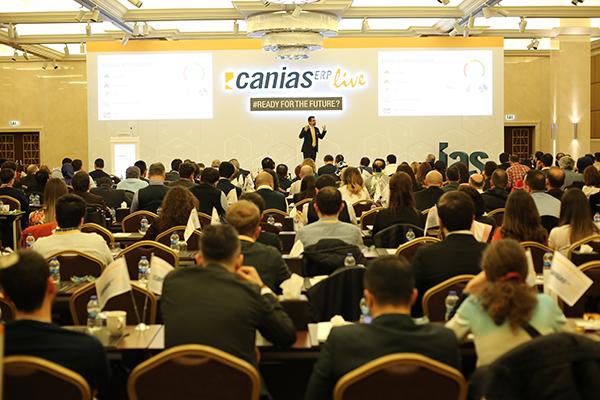 IAS canias ERP Bursa