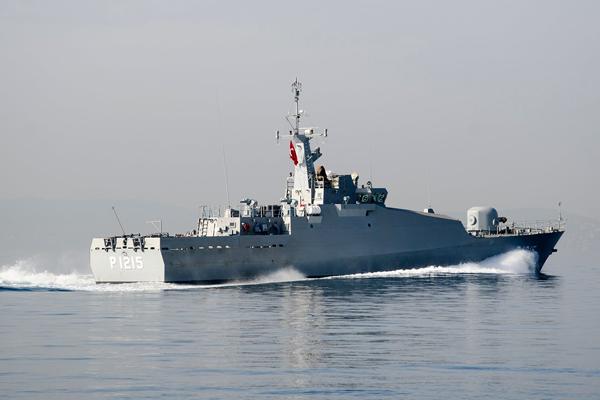 IFS ERP Uygulamaları Tersane Yönetimi Dearsan Gemi İnşa