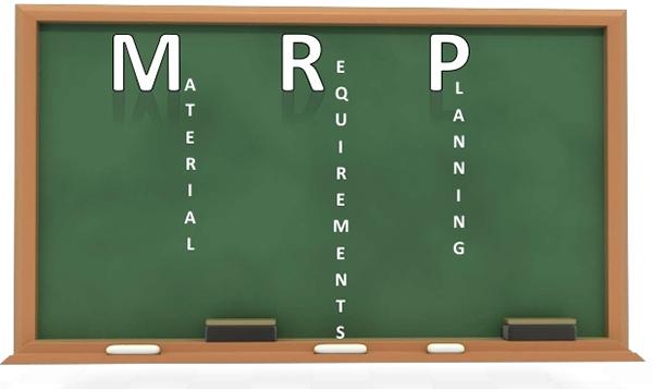 MRP nedir