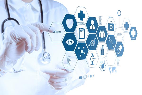 Medikal SAP ERP