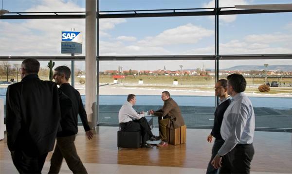 SAP Babylon Enterprise