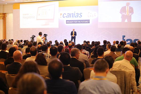 canias ERP Live