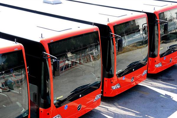 eshot otobüs işletmesi ifs türkiye ifs erp güvencesinde