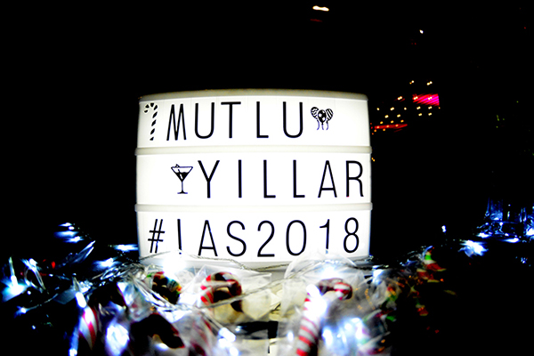 ias 2018 happy new year yaşar hakan karabiber