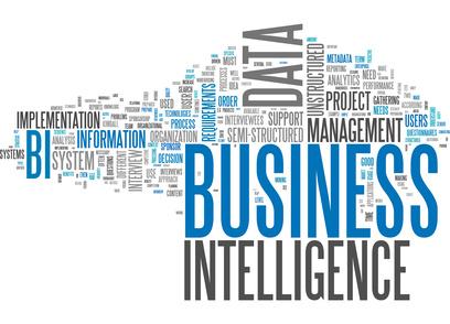 İş Zekası Business intelligence