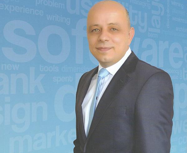 ERP Seçimi Muharrem Gezer