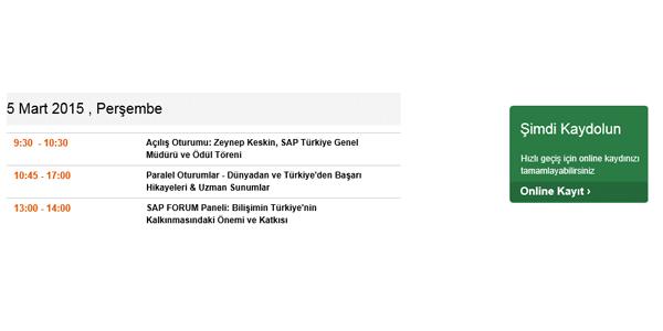 program-sap-forum-ankara