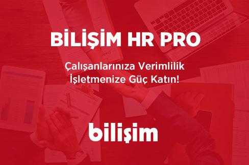 BilişimHR Pro