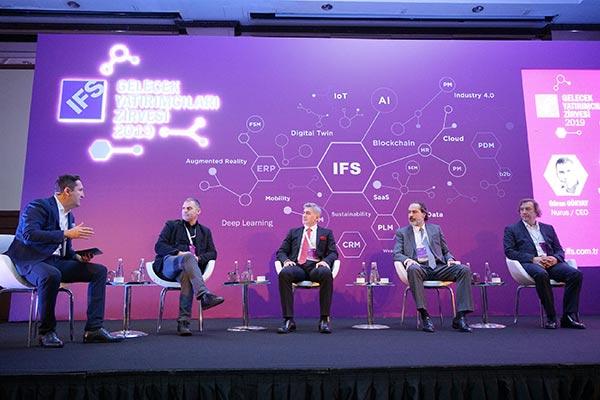 IFS Gelecek Yatırımcıları