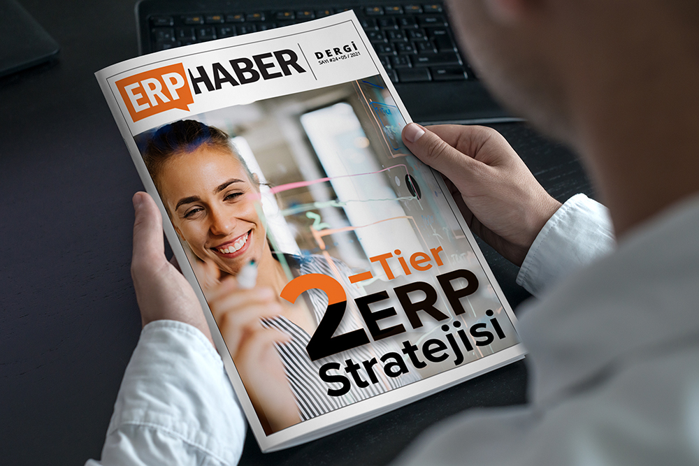 ERP HABER Dergisi 24